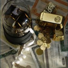 offshore gold - precious metals