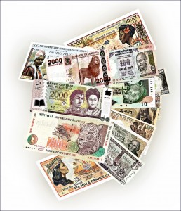 Money currency beautiful