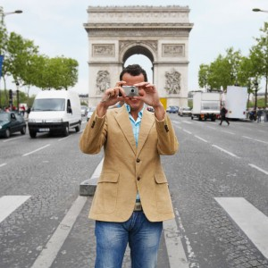 American Expat in Paris