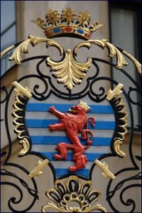 Grand Duche de Luxembourg