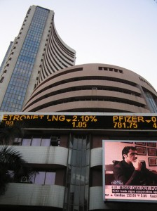 offshore investing on the Bombay Stock Exchange