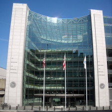U.S. Securities and Exchange Commission regulates hedge funds