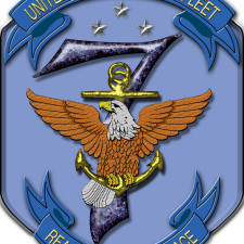 United States Seventh Fleet - offshore asset protection