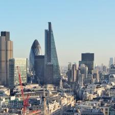 The City London - UK Pension