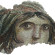"""The Gypsy Girl"" mosaic of Zeugma, from Gaziantep Museum of Archeology - Investor education"