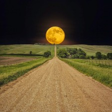 Road to Nowhere - Supermoon Futures