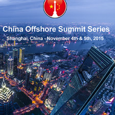 China Offshore Summit Series 2015