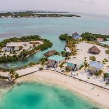 Royal Palm Island - Belize Property Investment