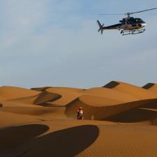 Rally Dakar 2009 - Registered Foreign Account